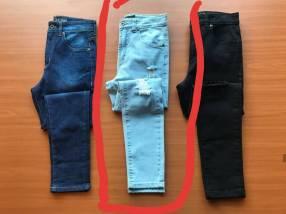 Jeans Otto