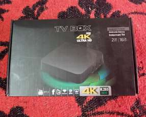 Tv Box 200 canales