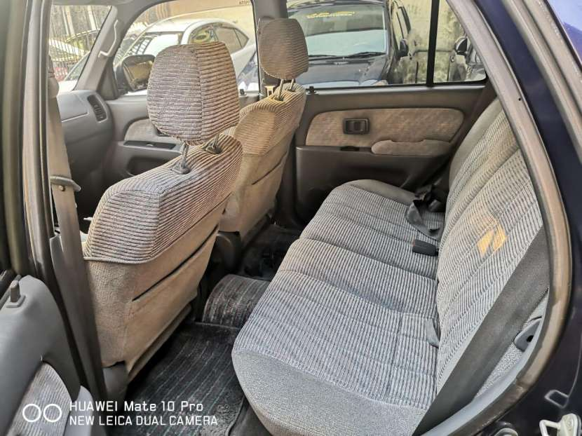 Toyota hilux surf 1998 full equipo - 4