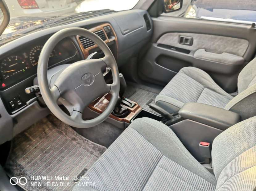 Toyota hilux surf 1998 full equipo - 7