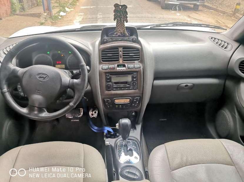 Hyundai santa fe 2005 full equipo - 8