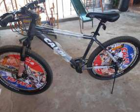 Bicicleta power pro caloi aro 27.5