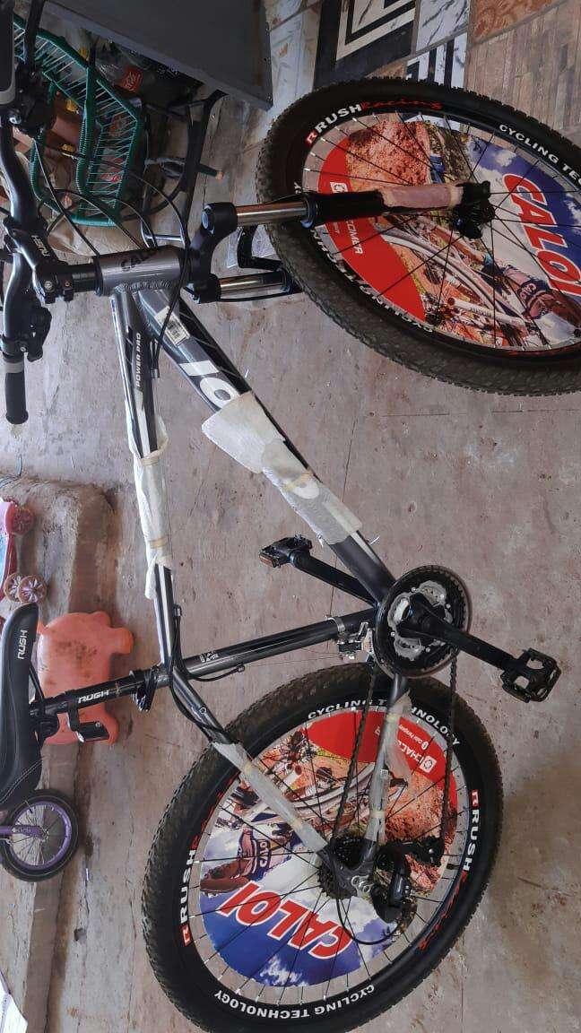 Bicicleta power pro caloi aro 27.5 - 1