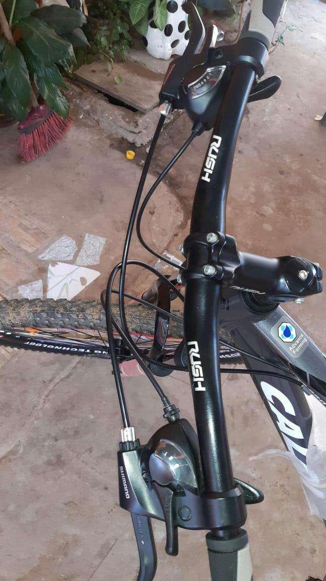 Bicicleta power pro caloi aro 27.5 - 2