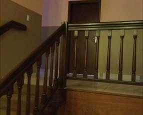 Habitación con baño amoblado Carmelitas