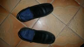 Calzado de gala para hombre calce 39
