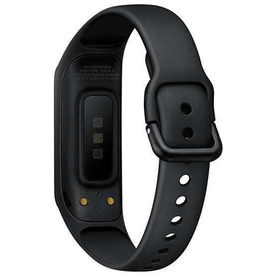 Smartwatch Samsung Galaxy Fit e SM-R375NZ - 2