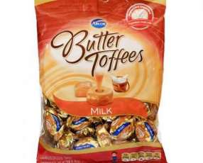 Butter Toffees leche 150 gramos