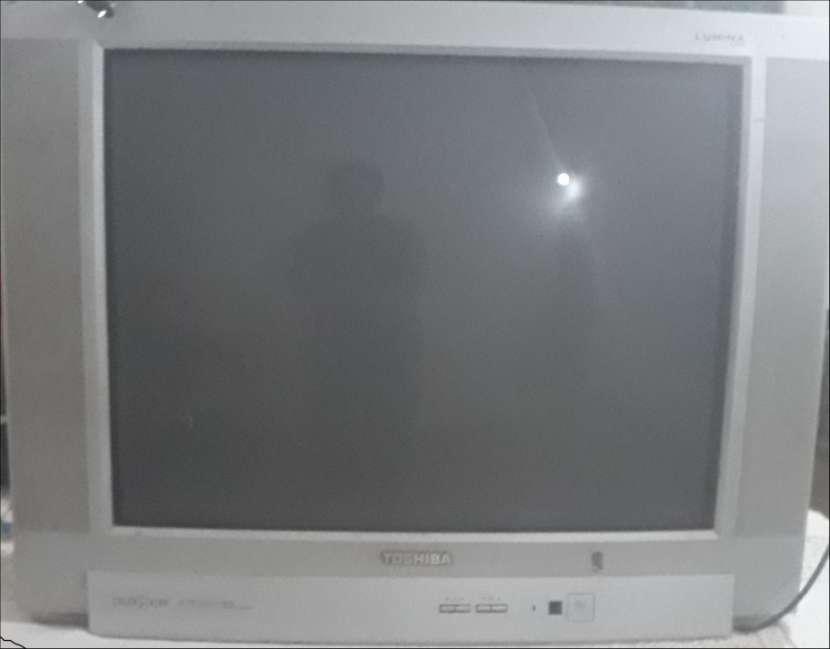Televisor toshiba lumina 29 pulgadas - 0