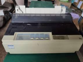 Impresora Lx-300