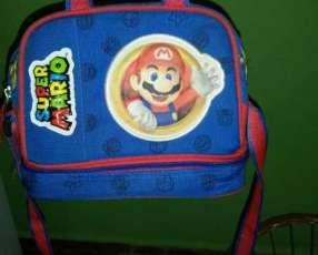 Merendero de Mario bros