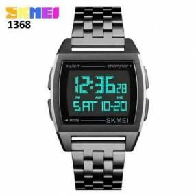 Reloj Skmei digital sumergible SKM1368