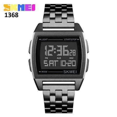 Reloj Skmei digital sumergible SKM1368 - 1
