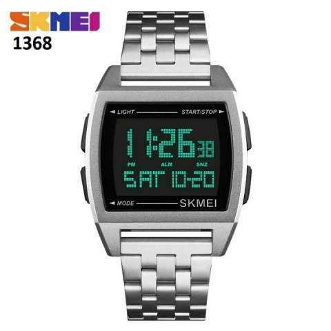 Reloj Skmei digital sumergible SKM1368 - 2