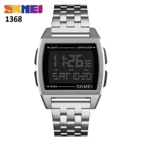 Reloj Skmei digital sumergible SKM1368 - 3