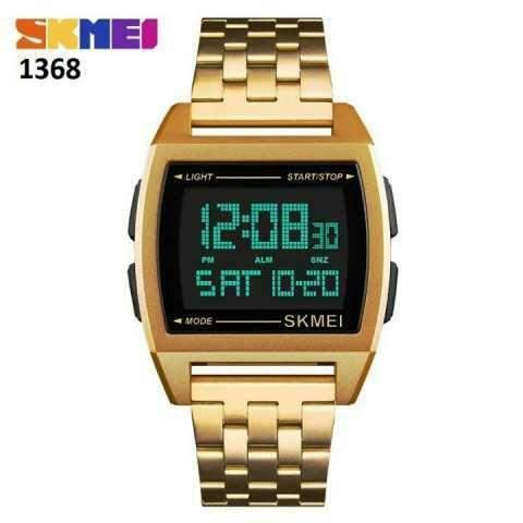 Reloj Skmei digital sumergible SKM1368 - 4