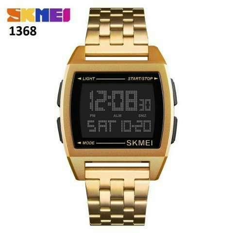 Reloj Skmei digital sumergible SKM1368 - 5