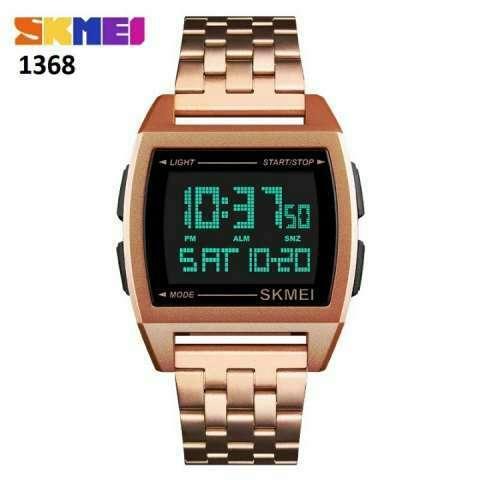 Reloj Skmei digital sumergible SKM1368 - 6