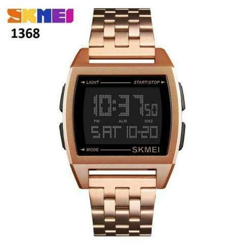 Reloj Skmei digital sumergible SKM1368 - 7