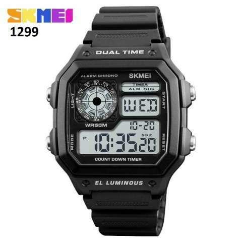 Reloj Skmei digital sumergible SKM1299 - 5