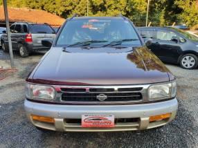 Nissan terrano pr50 1997