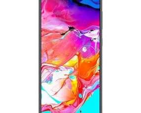Smartphone Samsung Galaxy A70 SM-A705MN/DS 128 gb