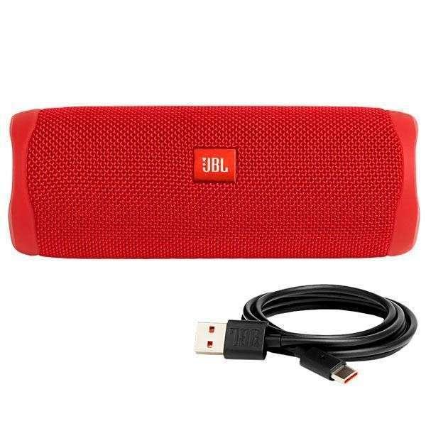 Speaker JBL Flip 5 - 0