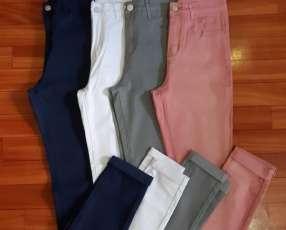 Jeans traídos de USA 36 al 44