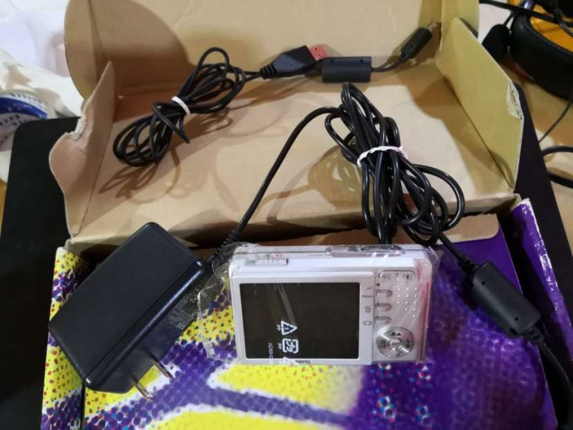 Camaras digitales- Reproductores de DVD - 1