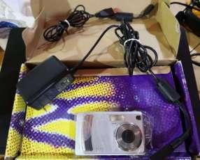 Camaras digitales- Reproductores de DVD