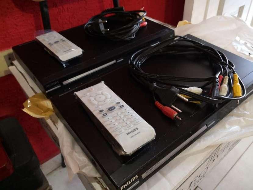 Camaras digitales- Reproductores de DVD - 4