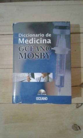 Libros de salud Mosby y Manual de Enfermería