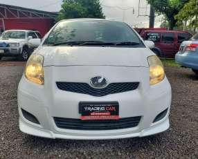 Toyota new vitz 2007/8
