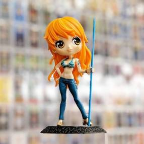 One Piece Nami Banpresto