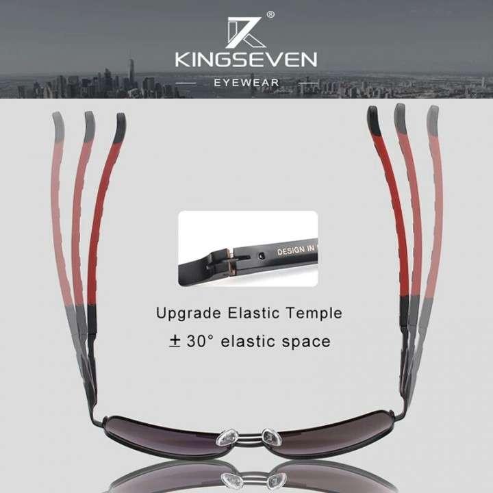 Gafas de sol Kingseven - 2