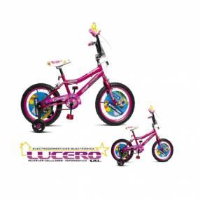 Bicicleta milano - fiorenza - aro 16