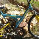 Bicicleta Bianchi aro 17 - 0