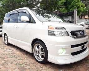 Toyota voxy 2002 motor 2.0 cc naftero