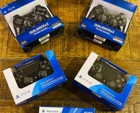 Control PS4 inalámbrico DUALSHOCK
