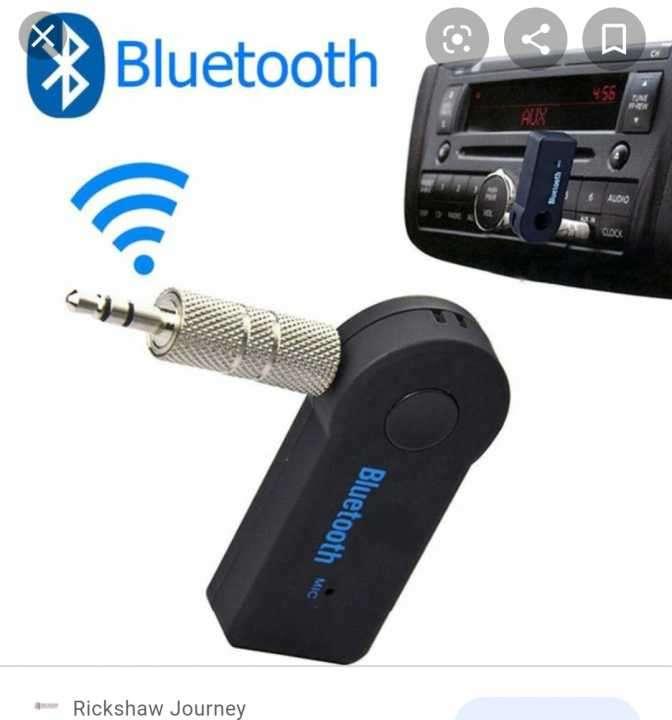 Auxiliar Bluetooth 5.0 - 2