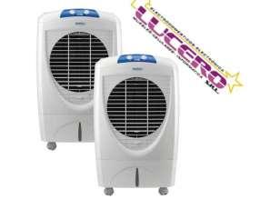 Cooler - enfriador evaporativo symphony - 60 mts2