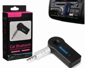 Auxiliar Bluetooth 5.0