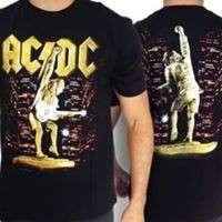 Remeras de AC/DC