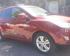 Hyundai tucson flex 2013
