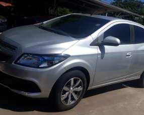 Chevrolet agile 2016 caja mecanica financio