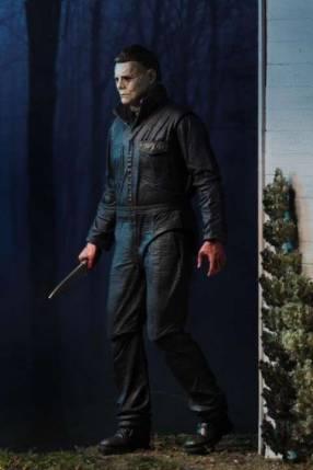 Halloween Ultimate Michael Myers figura coleccionable