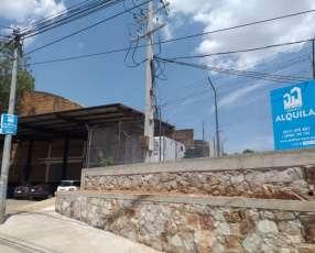 Depósito en barrio tembetary