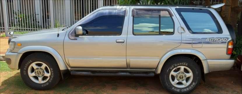 Nissan Terrano PR50 1997 - 6