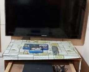 PlayStation 4 de 500 gb