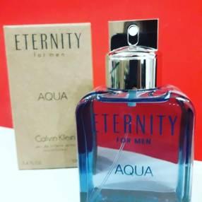 Perfume Eternity Aqua Calvin Klein 100 ml